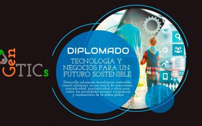 Negocios y tecnologías para un futuro sostenible